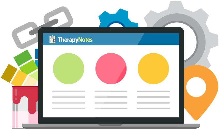 Making Your Website Work - TherapyNotes with Becky DeGrossa