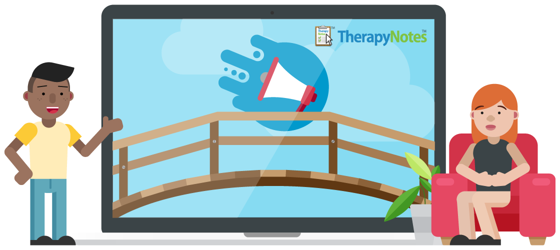 Marketing is Service - TherapyNotes with Allison Puryear