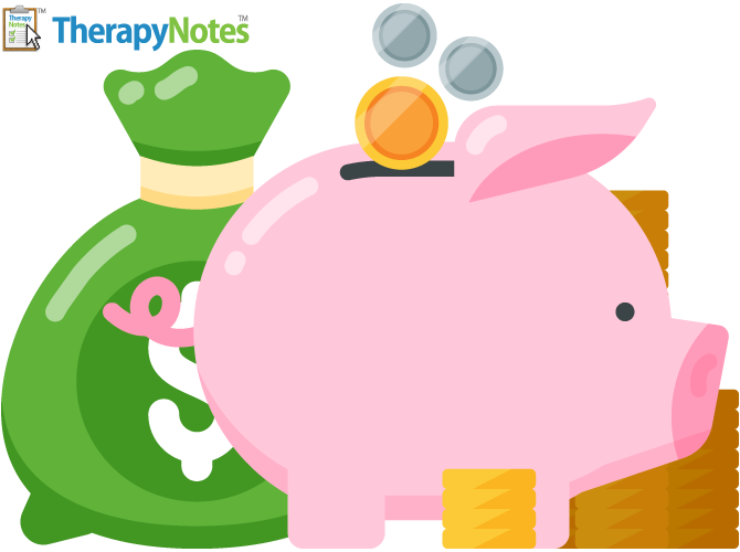 5 Strategies to Collect Fees - TherapyNotes with Kristi Tackett-Newburg