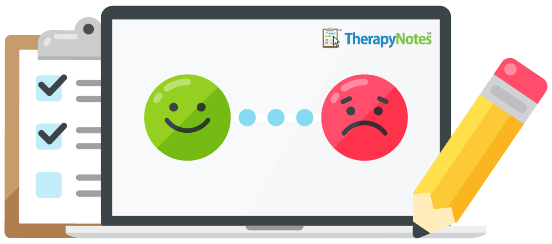 Do You Know How Clients Feel About Your Clinicians? - TherapyNotes with Maureen Werrbach