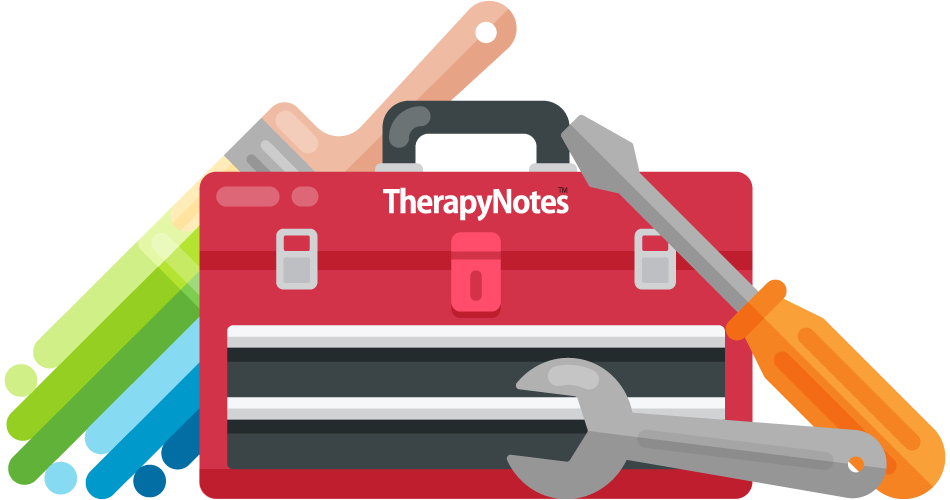 TherapyNotes 4.49: Unicode Support and More