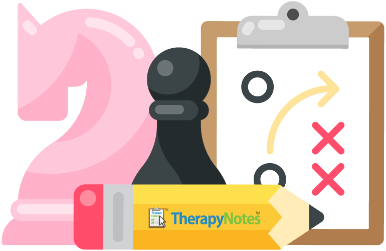 Your Colleagues' Marketing Strategies Won't Work for You - TherapyNotes with Allison Puryear