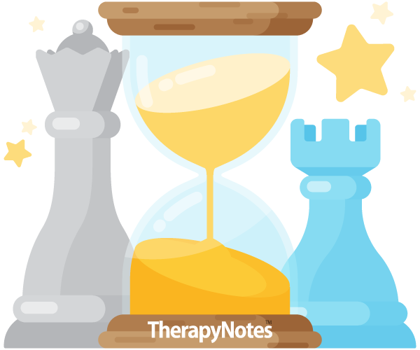 Marketing is (Mostly) Time-Limited - TherapyNotes with Allison Puryear