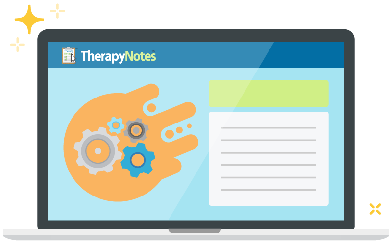 TherapyNotes 4.44