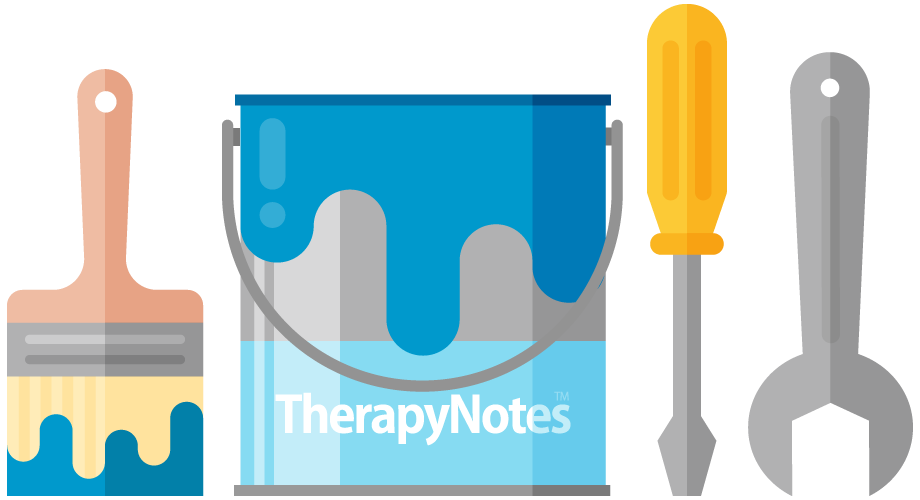 TherapyNotes 4.45 - General Improvements and Maintenance