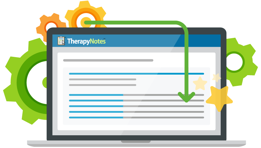 TherapyNotes 4.46: Automated Modifier Codes