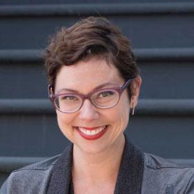 Allison Puryear, LCSW, CEDS