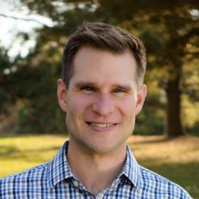 Jeremy Sharp, Ph.D.