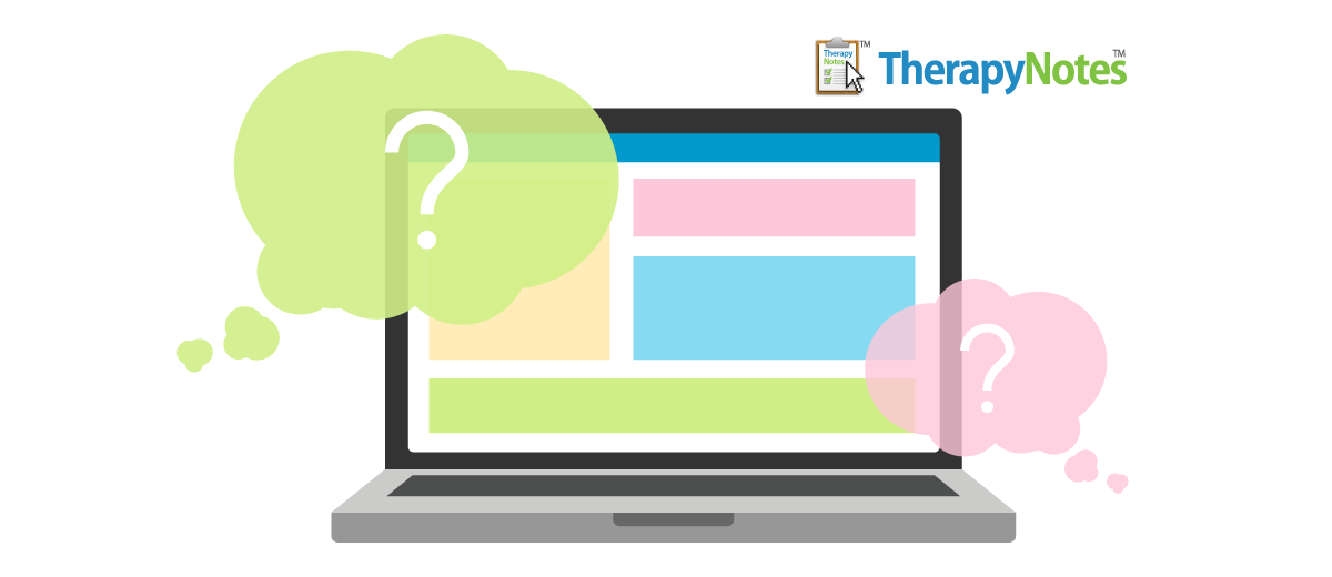 TherapyNotes - Questions to Consider When Choosing an EHR