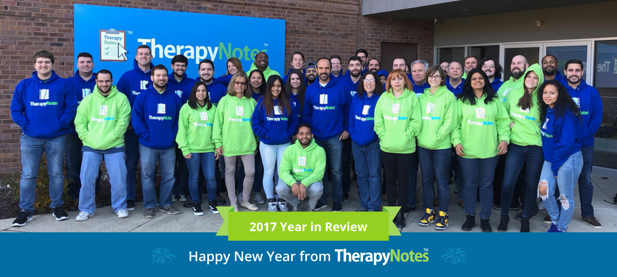 TherapyNotes team