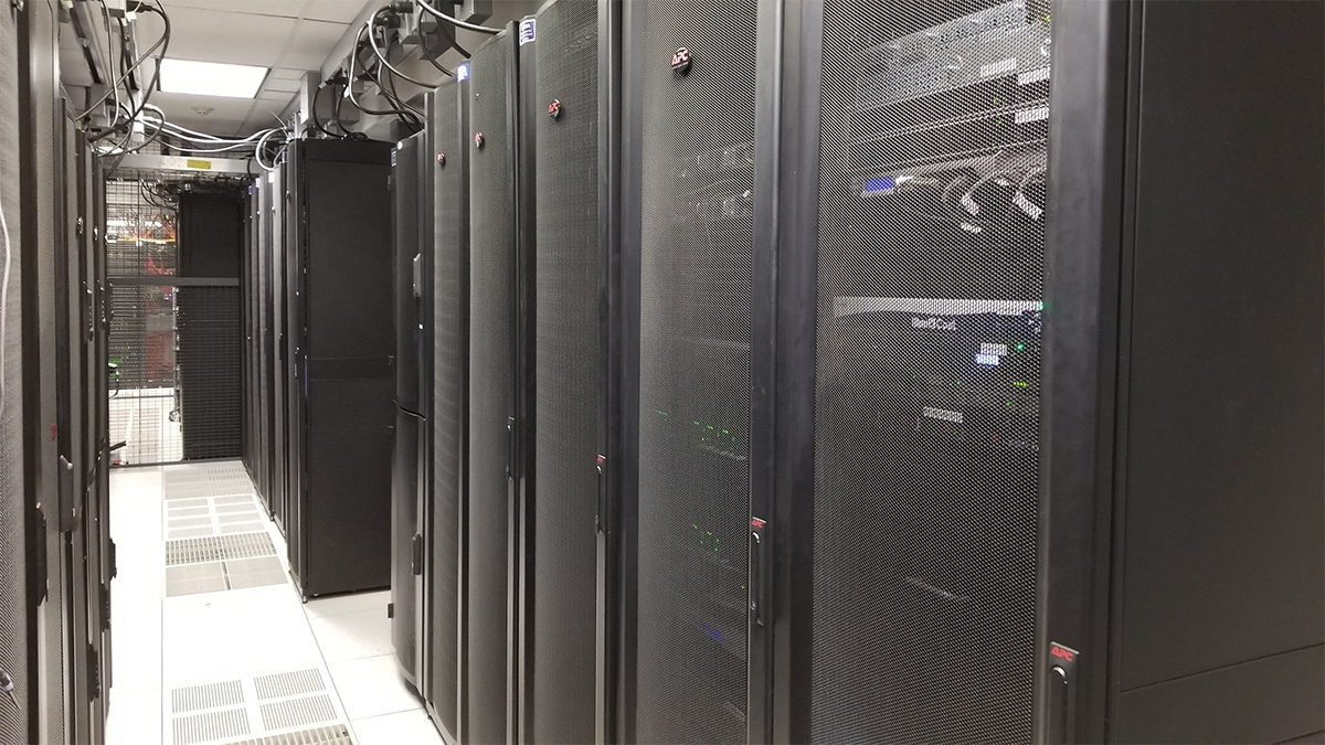 TherapyNotes Data Center