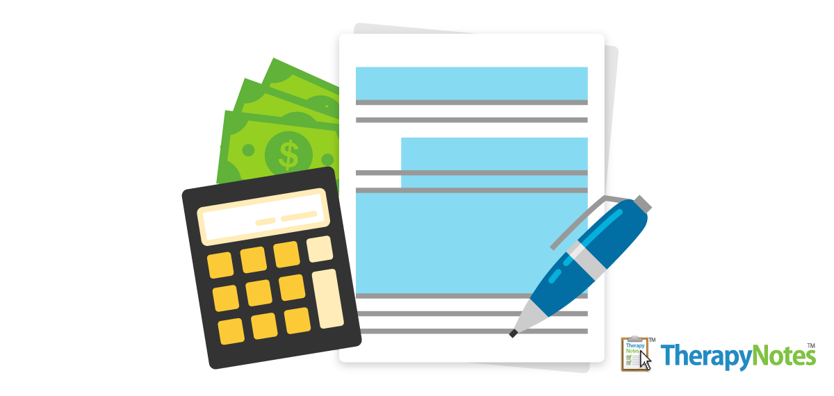 TherapyNotes - Tax Tips for Private Practice