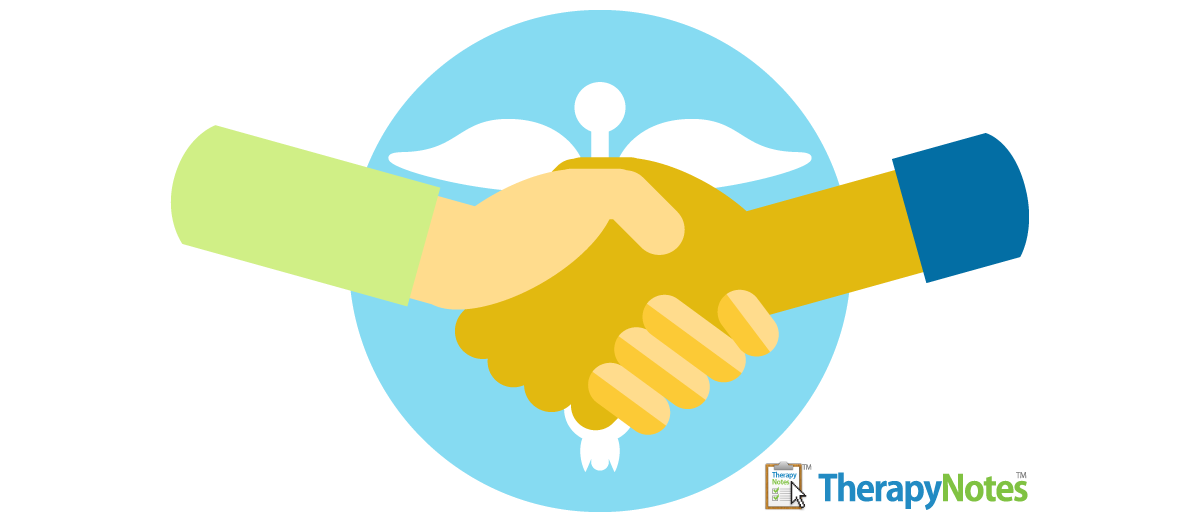 Why You Need a Business Associate Agreement - TherapyNotes