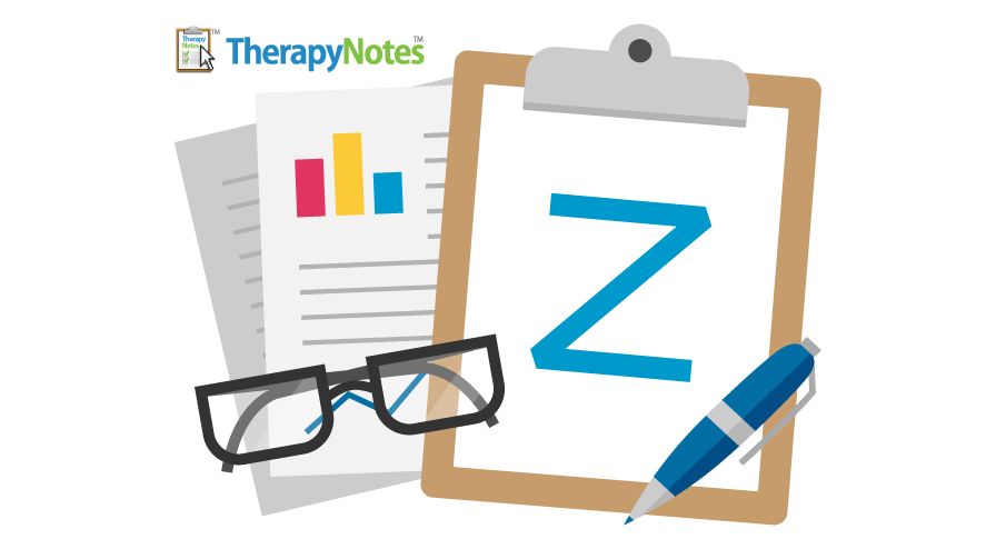 How and When to Use Z Codes - TherapyNotes