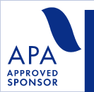 Approved Continuing Education Provider, TherapyNotes - APA