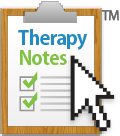 TherapyNotes Practice Management and EHR